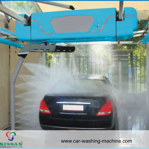 Portable car Wash system