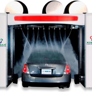 Roller car wash manufacturer