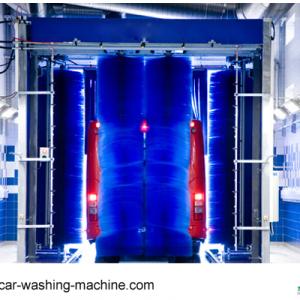Vehicle Wash System