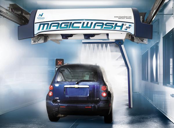 Automatic Car Wash Equipment in maninagar, Ahmedabad