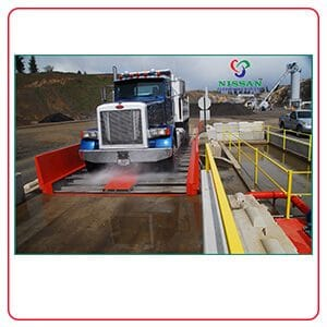 Drive Trough, Bus Wash, Truck Wash , Automatic wash system India