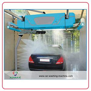 Car Wash System Equipment