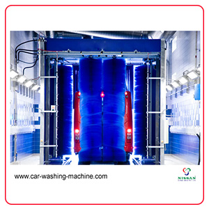 Vehicle Wash System manufacturers india